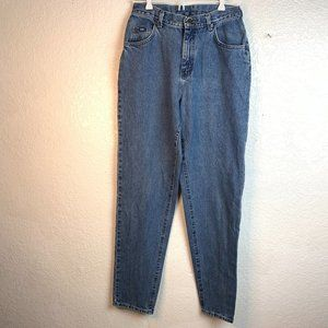 Lee High Waisted 90's Relaxed Fit Mom Jeans